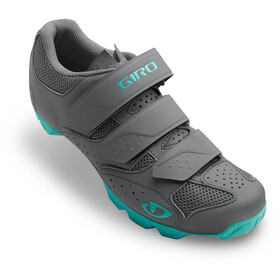 Giro Riela RII Shoes Dame dark shadow/glacier